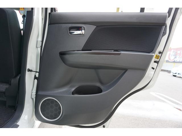 リミテッドII 純正オーディオ CD AUX接続 Bモニター スマートキー プッシュスタート 電動格納ミラー 運転席シートヒーター HIDヘッドライト フォグライト オートライト 純正15インチアルミホイール(46枚目)