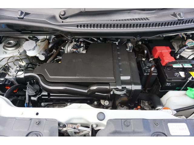 リミテッドII 純正オーディオ CD AUX接続 Bモニター スマートキー プッシュスタート 電動格納ミラー 運転席シートヒーター HIDヘッドライト フォグライト オートライト 純正15インチアルミホイール(56枚目)