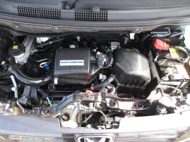ホンダ N-WGNカスタム G HIDライト ETC Bカメラ スマートキー