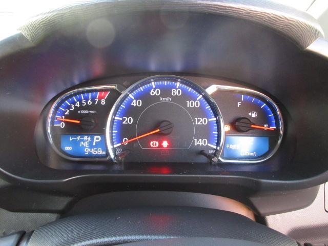 ダイハツ ムーヴ X SA 自動ブレーキ アイドリングストップ