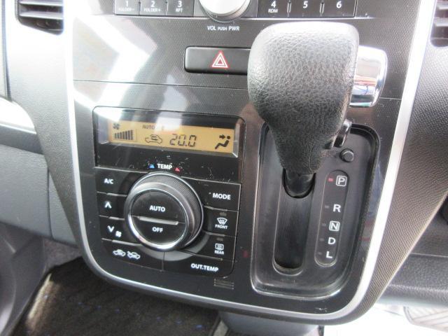 スズキ ワゴンRスティングレー X HIDライト CD アルミホイール キーフリー