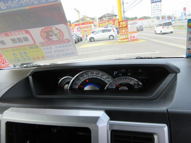 ダイハツ ウェイク GターボSAII LEDライト 自動ブレーキ