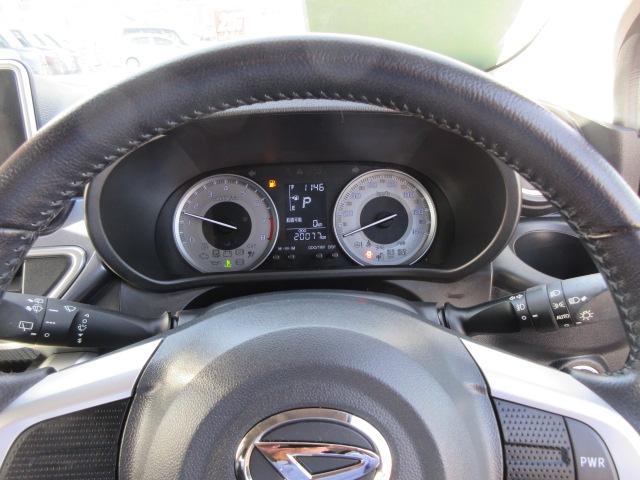 アクティバG SAII LEDライト 自動ブレーキ(13枚目)