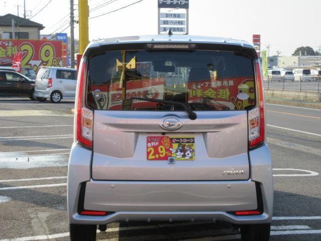 カスタム RS ハイパーSAII LEDライト Bカメラ(14枚目)