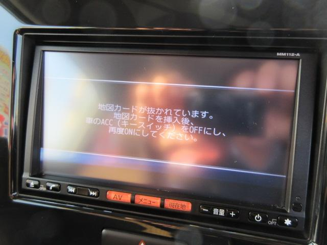X ETC SDナビ ワンセグ CD スマートキー(13枚目)
