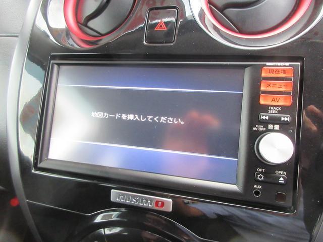 ニスモ ナビ TV ETC(13枚目)