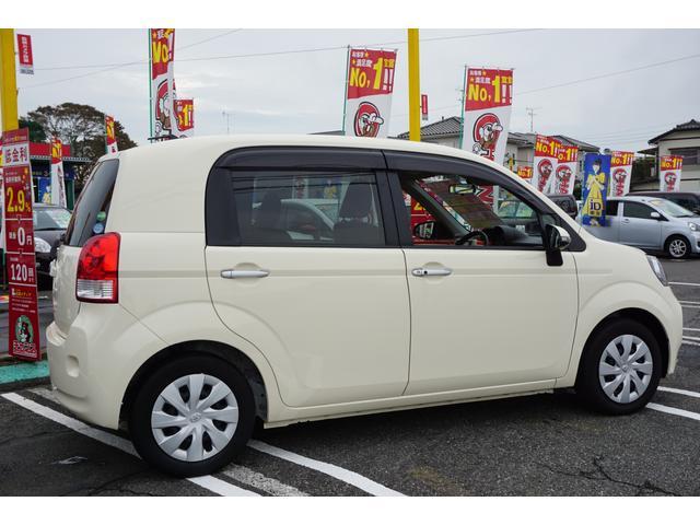 「トヨタ」「ポルテ」「ミニバン・ワンボックス」「千葉県」の中古車8
