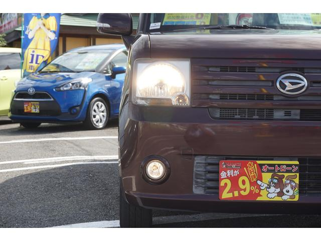 「ダイハツ」「ムーヴコンテ」「コンパクトカー」「千葉県」の中古車34
