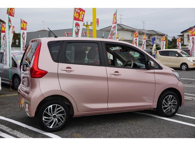 「三菱」「eKワゴン」「コンパクトカー」「千葉県」の中古車8