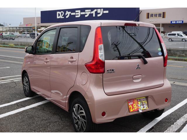「三菱」「eKワゴン」「コンパクトカー」「千葉県」の中古車19