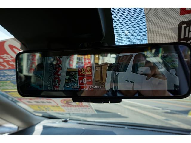 X DIG-S スマートルームミラー 社外ナビ オートライト(37枚目)