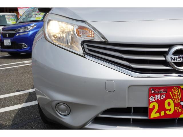 「日産」「ノート」「コンパクトカー」「千葉県」の中古車43