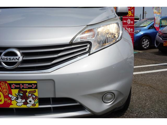 「日産」「ノート」「コンパクトカー」「千葉県」の中古車44