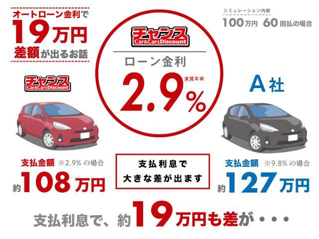 ☆2年間走行距離無制限☆消耗品まで安心の特別保証☆ オプションで選べます。