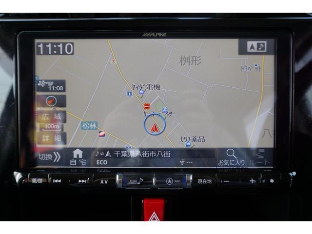 カスタムG ターボ SAII 両側PWスライドドア 9型ワイドナビ Bカメラ フルセグ Iストップ衝突軽減 LEDヘッドライト フォグライト bluetooth クルーズコントロール ETC ドラレコ CD・DVD(11枚目)