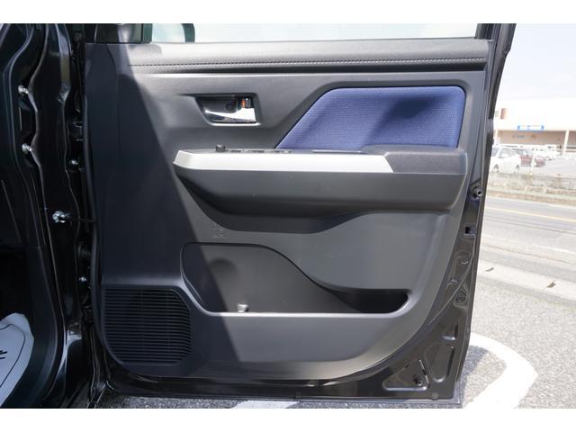 カスタムG ターボ SAII 両側PWスライドドア 9型ワイドナビ Bカメラ フルセグ Iストップ衝突軽減 LEDヘッドライト フォグライト bluetooth クルーズコントロール ETC ドラレコ CD・DVD(44枚目)