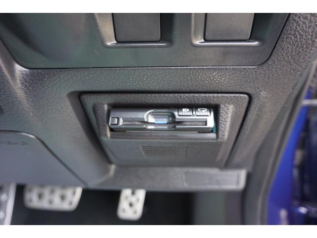 1.6GT-Sアイサイト ナビ フルセグTV ETC バックカメラ I-STOP アイサイト衝突軽減ブレーキ CD DVD BT パワーシート クルーズコントロール LEDライト LEDフォグ バックフォグ スマートキー(32枚目)