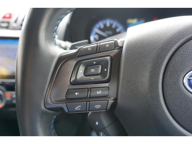 1.6GT-Sアイサイト ナビ フルセグTV ETC バックカメラ I-STOP アイサイト衝突軽減ブレーキ CD DVD BT パワーシート クルーズコントロール LEDライト LEDフォグ バックフォグ スマートキー(35枚目)