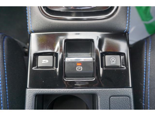 1.6GT-Sアイサイト ナビ フルセグTV ETC バックカメラ I-STOP アイサイト衝突軽減ブレーキ CD DVD BT パワーシート クルーズコントロール LEDライト LEDフォグ バックフォグ スマートキー(38枚目)