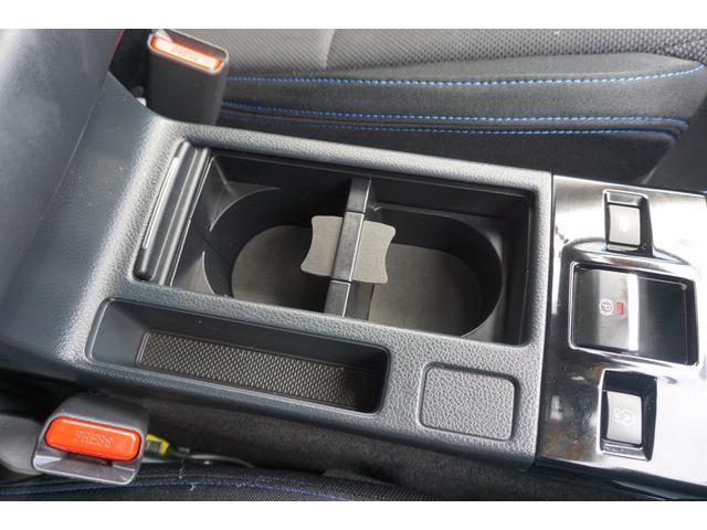 1.6GT-Sアイサイト ナビ フルセグTV ETC バックカメラ I-STOP アイサイト衝突軽減ブレーキ CD DVD BT パワーシート クルーズコントロール LEDライト LEDフォグ バックフォグ スマートキー(39枚目)