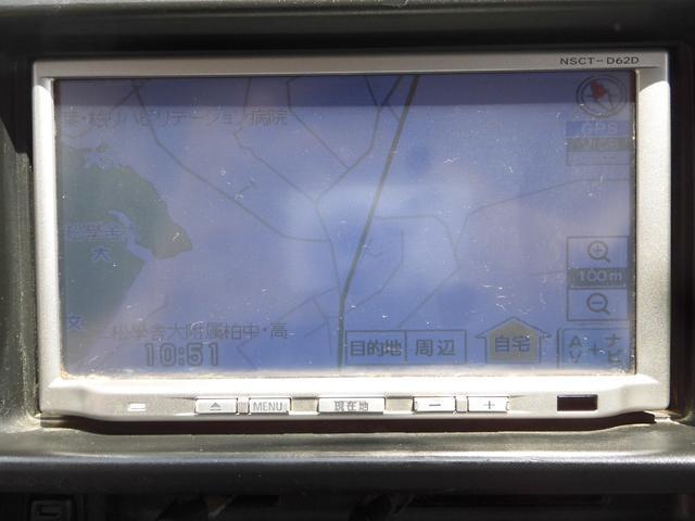 スペシャル純正ナビTV ETC 4AT 2WD ワンオーナー(4枚目)
