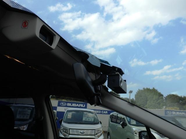 スバル レヴォーグ 1.6GT-S EyeSight