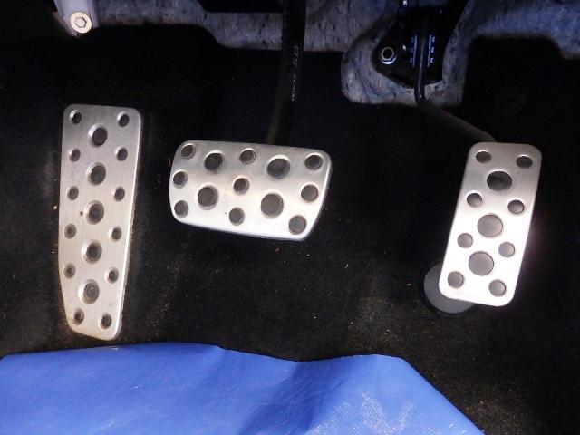 スバル レガシィツーリングワゴン 2.5i S Package