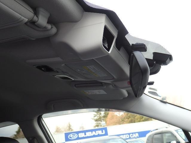 X-BREAK EyeSight搭載車(9枚目)