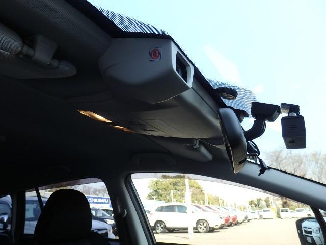 安心のアイサイト搭載!スバルが得意とする先進安全技術でアクティブなカーライフをサポートします。