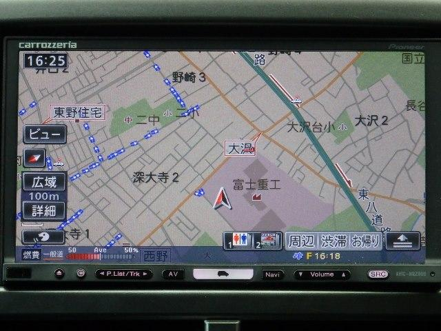 1.5i-L HDDナビTV バックカメラ プッシュスタート(10枚目)