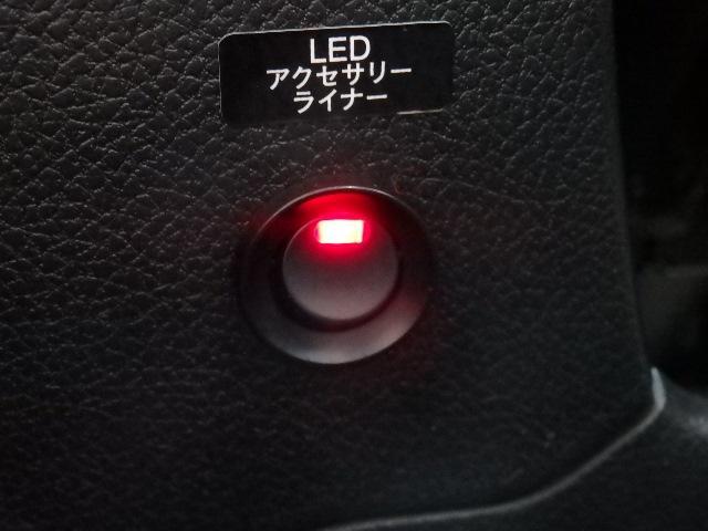 1.6GT-S EyeSight  LEDライナー(12枚目)