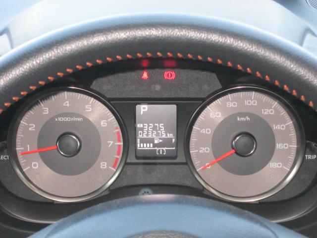 X-BREAK EyeSight搭載車 コーナーセンサー(20枚目)