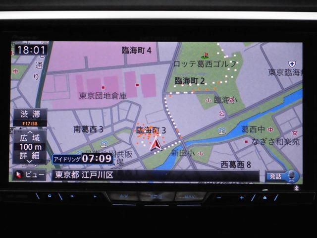 1.6GT-Sアイサイト アドバンスドSP HDDナビTV(10枚目)