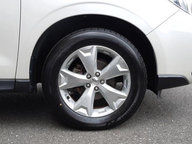 2.0i-Lアイサイト タイヤ新品 ナビ ワンオーナー(7枚目)