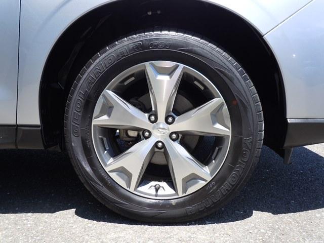 Xブレイク アイサイト搭載車 タイヤ新品 ルーフレール(7枚目)