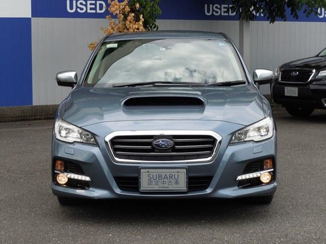 スバルの認定中古車なら第三者機関(AIS)により、すべてのお車の状態が一目でわかります。