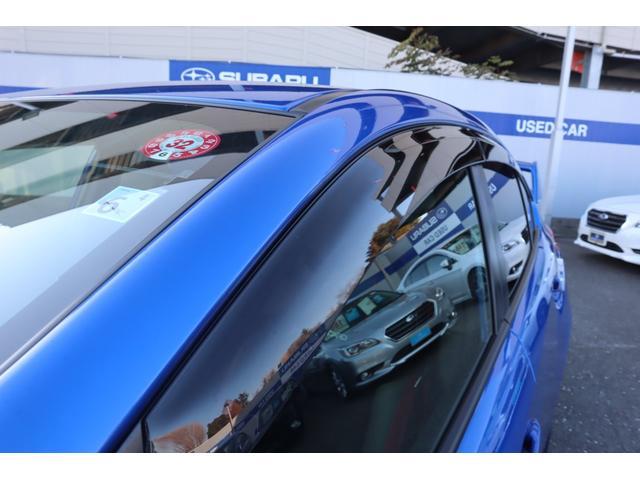 「スバル」「WRX STI」「セダン」「東京都」の中古車36