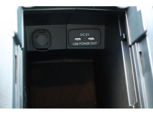 USBでも電源が取れます