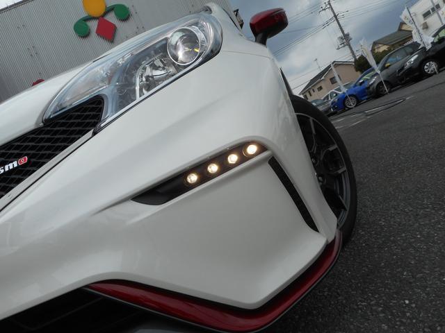 日産 ノート ニスモ 純正ナビ地デジ Bカメラ LED 専用アルミ エアロ