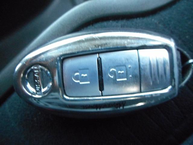日産 キューブ 15X Vセレクション フルエアロ スマートキー