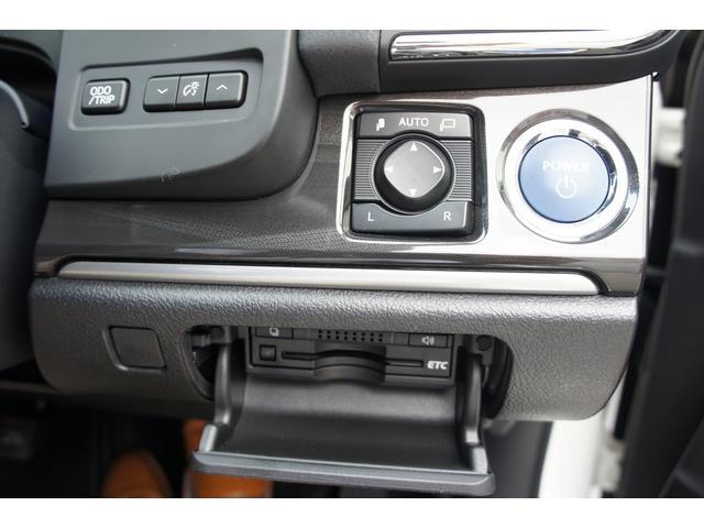 トヨタ クラウンハイブリッド アスリートS HDDナビ フルセグ 18インチAW
