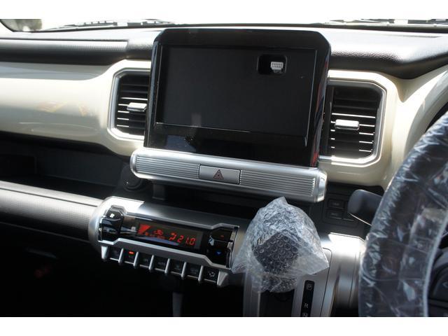ハイブリッドMZ 全方位カメラ 登録済未使用車 2トーン(14枚目)