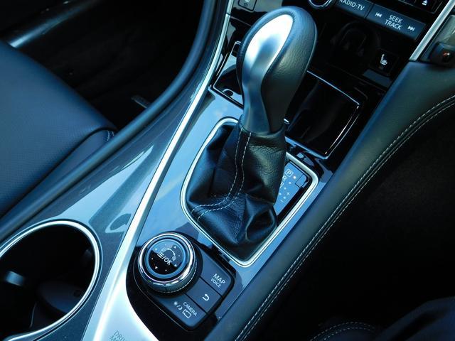 350GT ハイブリッド タイプP 黒革 アラビュー LED(17枚目)