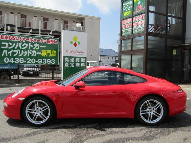「ポルシェ」「911」「クーペ」「千葉県」の中古車31
