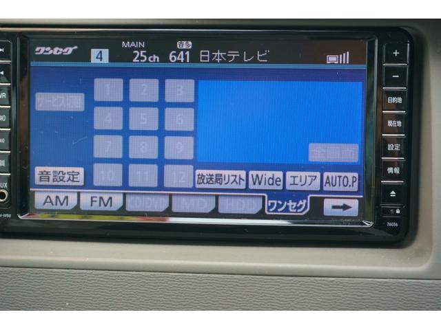 プラタナリミテッドHDDナビワンセグTV両側パワースライド(17枚目)