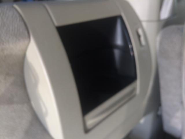 X 純正リヤーモニター 社外16AW 電動カーテン HID(18枚目)