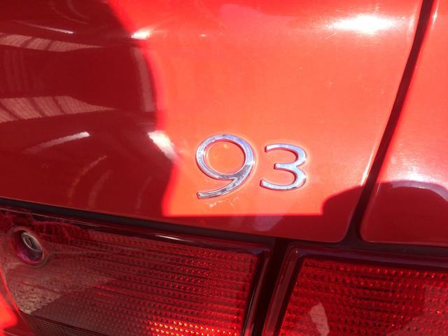 「サーブ」「9-3シリーズ」「オープンカー」「東京都」の中古車34