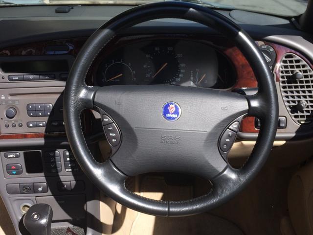 「サーブ」「9-3シリーズ」「オープンカー」「東京都」の中古車41