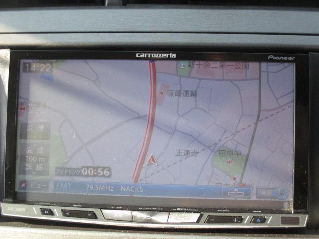 トヨタ プリウス S HDDナビTV バックカメラ ETC 1年保証付