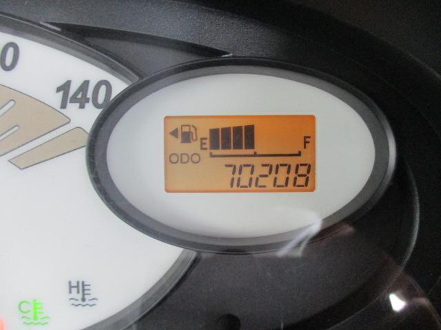 ダイハツ ミラ TX ドアバイザー 6カ月保証付